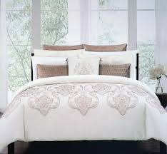 Nicole Miller Paisley Throw Pillows by Bedroom Fabulous Homegoods Bedding Nicole Miller Home Decor Home