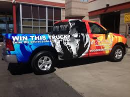 100 Win Truck This Larry H Miller Chrysler Jeep Dodge Ram Boise