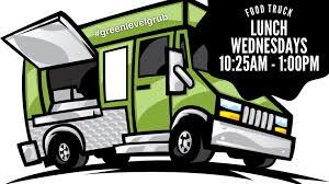 100 Green Food Truck Level Baptist Church Cary NC S