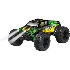Jamara 053367 Monster Truck Electric Engine 1:10 Radio-Controlled ... Rc Adventures Hot Wheels Savage Flux Hp On 6s Lipo Electric 18 Costway 110 4ch Monster Truck Remote Control Brushless Pro Top2 Lipo 24g 88042 Gptoys Cars S912 Luctan 33mph 112 Scale Hobby Rc 4wd Shaft Drive Trucks High Speed Radio Extreme Wltoys A949 Off Road Big Wheels Hsp 4wd Car Climbing Road Shredder Large 116 Wltoys A959 Nitro 118 24ghz