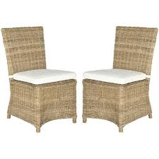 Wayfair Dining Room Side Chairs by 20 Best Rattan Dining Chairs Images On Pinterest Rattan Dining