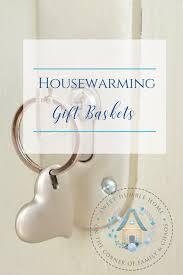 Creating A Housewarming Gift Basket