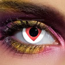 Prescription Contact Lenses Halloween Australia by Queen Of Hearts Contact Lenses Halloween Crazy Lenses Good