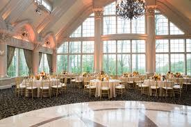 Large Reception Area With Windows Indoor The Ashford Estate Ballroom Cherry Blossom Bouquet Rustic Wedding