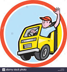 Delivery Truck Driver Waving Circle Cartoon Stock Vector Art ... Truck Driver Pizza Delivery The Adventures Of Gary Snail Driver Job Description For Resume Best As Kinard Apply In 30 Seconds Truck Holding Packages Posters Prints By Corbis Class A Delivery Truck Driverphoenix Az Jobs Phoenix Daily News Killed Brooklyn Crash Nbc New York Drivers Workers Incurred Highest Number Of Lock Haven Pa Lvotruck Volove Longhaul Truckload Parasol Concept Secure Stock Vector Hits Utility Pole Image 1340160 Stockunlimited Opportunity Experienced Van Quired To Collect And