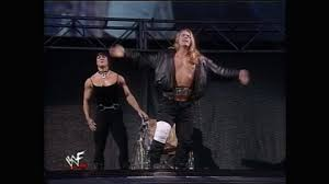 Curtain Call Wwe Goldust by Throwback Thursday Wwf Monday Night Raw 241 Jan 5 1998 As