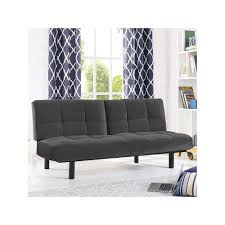 Delaney Sofa Sleeper Instructions by Serta Khloe Convertible Futon Sofa Bed Blue Navy Futon Sofa