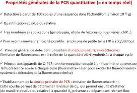 bureau de la pcr atelier epigenetique pdf