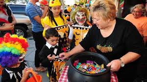 100 Trick Trucks El Cajon FamilyFriendly Halloween 2016 Activities In San Diego NBC 7 San Diego