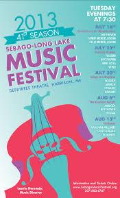 5 Best Images Of Music Festival Poster Design
