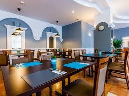 restaurant bar hotel wyspiański