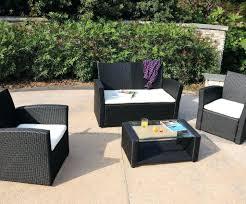 Walmart Resin Wicker Chairs by Patio Ideas White Wicker Patio Furniture Walmart Resin Wicker