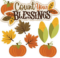 Count your blessings svg thanksgiving svg file thanksgiving clip art