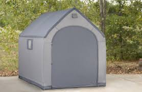 Suncast Tremont Shed 8 X 13 by Flowerhouse Storagehouse 6 Ft W X 7 Ft 5 In D Nylon Polyester