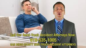 Encinitas CA Semi-truck Accident Attorneys Personal Injury Lawyers ...