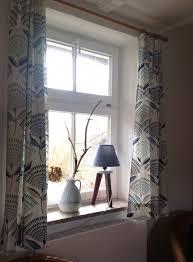 gardine skandinavische fächer gardinen shop