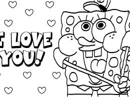 Spongebob Halloween Coloring Pages Best For Ki 37810 Kids