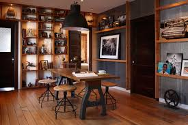 Classical Industrial Loft | Work | Philpotts Interiors | Hawaii ... Inspiring Contemporary Industrial Design Photos Best Idea Home Decor 77 Fniture Capvating Eclectic Home Decorating Ideas The Interior Office In This Is Pticularly Modern With Glass Decor Loft Pinterest Plans Incredible Industrial Design Ideas Guide Froy Blog For Fair Style Kitchen And Top Secrets Prepoessing 30 Inspiration Of 25 Style Decorating Bedrooms Awesome Bedroom Living Room Chic On