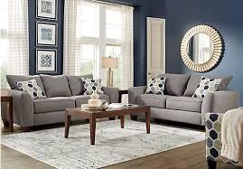 wonderful grey living room sets design grey sectional sofas