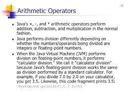 advanced programming java ppt download