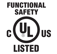 UL Introduces New Functional Safety Marks