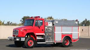 100 Freightliner Fire Trucks 2003 FL80 4x4 SS Type III Truck YouTube