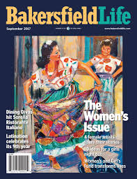 El Patio Mexican Restaurant Bakersfield Ca by Bakersfield Life Magazine May 2017 By Tbc Media Specialty