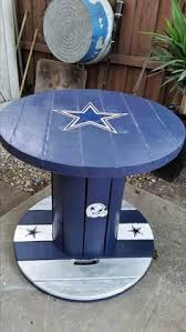 dallas cowboys pallet my completed projects pinterest