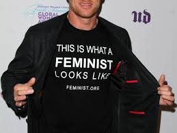 If Youre A Man Who Calls Himself Feminist You Need To Actually Act Like One