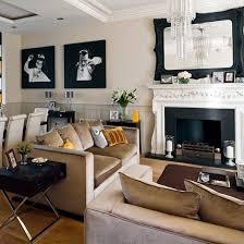 das wohnzimmer mit kunst verschönern eine stilvolle