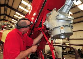 100 Pilot Truck Stop Jobs Study Confirms Looming Helicopter Pilot And Maintainer Shortage