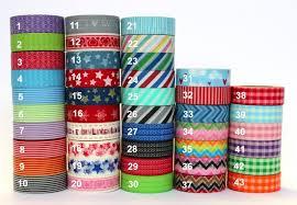 Halloween Washi Tape Australia by Japanese Washi Tapes Decorative Craft Tape From Lau U0026home