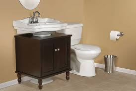 Pedestal Sink Storage Cabinet by Under Pedestal Sink Storage Cabinet Home Design Ideas