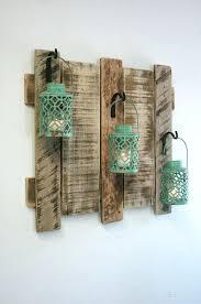 wall decor target wood pallet art musingsofamodernhippie