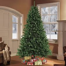 Shop Puleo International 75 Foot Northern Fir Artificial Unlit