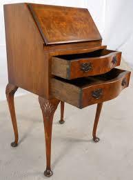 bureau furniture bureau furniture walnut wooden workstation for home use