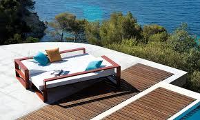 modern wood patio furniture plans landscaping gardening ideas
