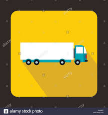 Cargo Delivery Truck Icon In Flat Style On A Yellow Background Stock ... Delivery Truck Icon Cargo Van Symbol Royalty Free Vector Truck Icon Flat Icons Creative Market Inhome Setup Foundation Only Order The Sleep Shoppe Logistics Car House Business Png Download Png 421784 Download Image Photo Trial Bigstock Sign Delivery Free Isolated Sticker Badge Logo Design Elements 316923 Express 501