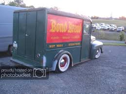 100 Divco Milk Truck For Sale Are There Any More Or Grumond Trucks Out There