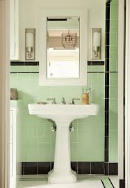Traditional Bathroom Tile Ideas Victorian With Storage Deco Bath Wall Lighting