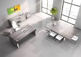 bureaux de direction bureau direction prestige pied ruban et table de conférence mobilier
