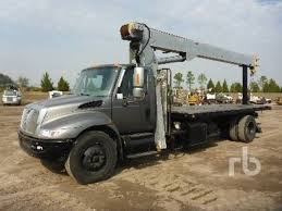 International Bucket Trucks / Boom Trucks In Florida For Sale ... Sold Archive Bik Hydraulics Rotobec Crane Grapple Loader Knuckleboom 1998 Mack Ch613 With 125 Ton Knuckleboom Youtube Cranes Palfinger Usa Hiab 200 C4 For Sale Trader Knuckle Boom Truck Xuzhou Hercules Machine Manufacture Coltd Arculating Equipment Sales Small Trucks For Amazing New Pm 8023 Class Iv Articulated Traing Commercial Safety Public Works Ulities Town Of Siler City Benefits Of Heavy Duty Direct You May Already Be In Vlation Oshas New Service Truck Crane