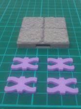 3d Dungeon Tiles Uk by Dungeon Tiles Ebay