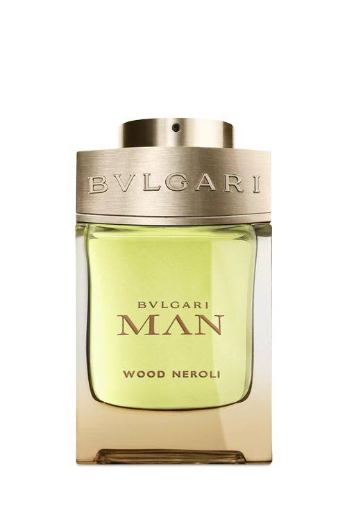 Bvlgari Man Wood Neroli Eau de Parfum Spray 100ml/3.4oz