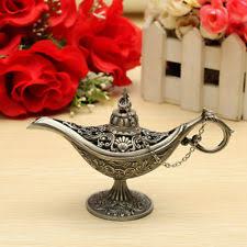 Aladdin Oil Lamps Uk by Aladdin Lamp Ebay