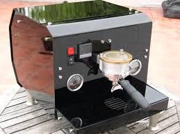 DIY Home Made Espresso Machines