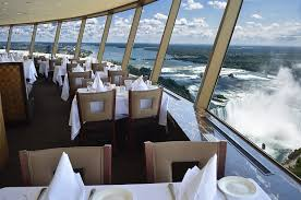 Skylon Tower Revolving Dining Room by Skylon Tower The World Federation Of Great Towers The World