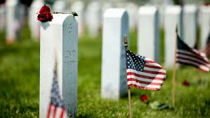 memorial day graveside decorations why you shouldn t confuse memorial day and veterans day