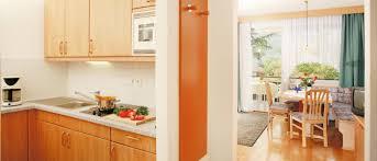 apartment rates