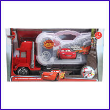Tools Truck Mack Cars - Mainan Anak Tukang-tukangan Murah | Elevenia